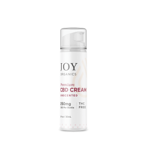 Joy Organics CBD Cream