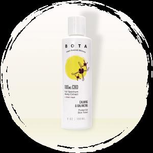 Calming & Balancing Bota Protective Skin Toner