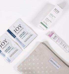 Joy Organics CBD Sample Pack