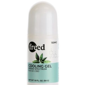 Freed CBD Roll On Stick Cooling Stick