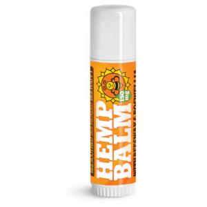 Colorado Hemp Honey HEMP BALMS Beeswax