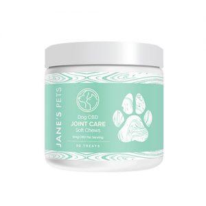Premium Jane CBD Dog Treats