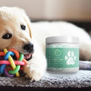 Premium Jane CBD Dog Treats