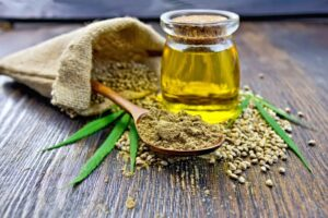 How Does CBD Oil Work