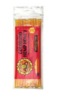Ginger Soothe Sticks