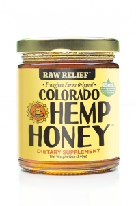 Colorado Hemp Honey Trifecta Bundle