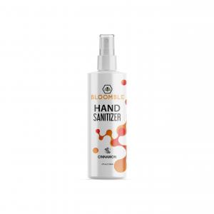 4oz Cinnamon Hand Sanitizer 500mg CBD mockup copy
