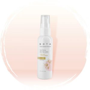 Age Defying Daily Face Lotion