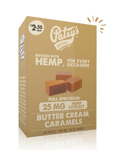 Butter Cream Caramels 01 grande
