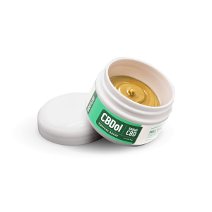 CBDistillery CBDol Topical CBD Salve 500mg