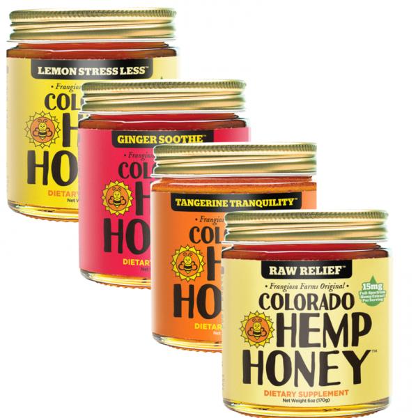 Honey Bundle 1