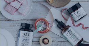 About Joy Organics CBD Products