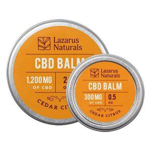 Lazarus Naturals Cedar Citrus Balm 600x