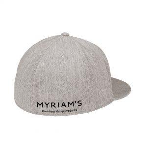 MH Hat Back