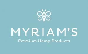 Myriams Logo