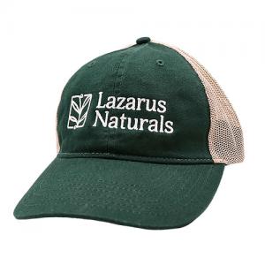 Lazarus Naturals Baseball Cap