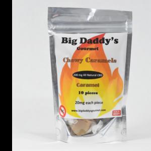 Big Daddy Caramels