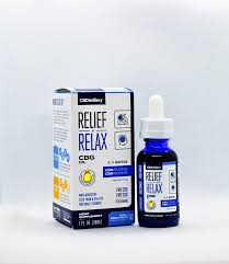 CBDistillery Cannabinoid Mix Pack