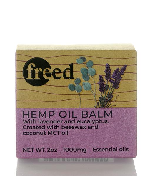 freed cbd balm 1000mg 2oz box 011