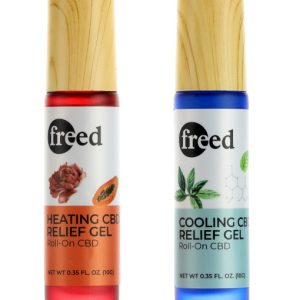 Freed CBD Roll-On Stick