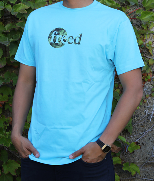 freed t shirt blue 1