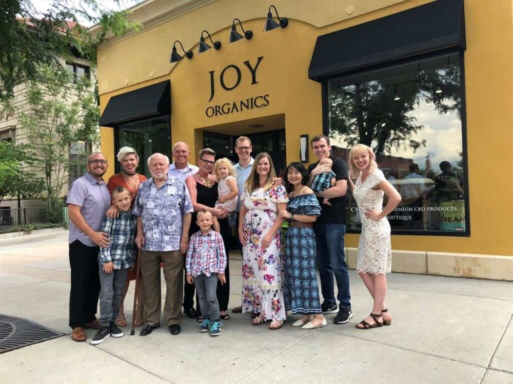 joy s family