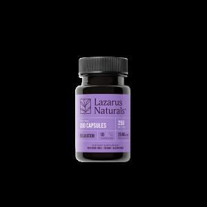 Lazarus Naturals CBD Lotion Unscented