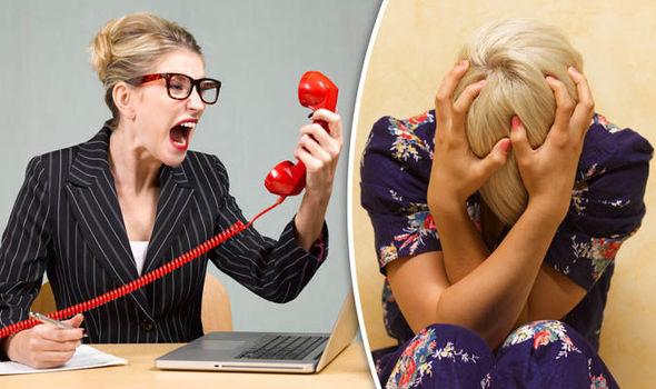 women in stress2