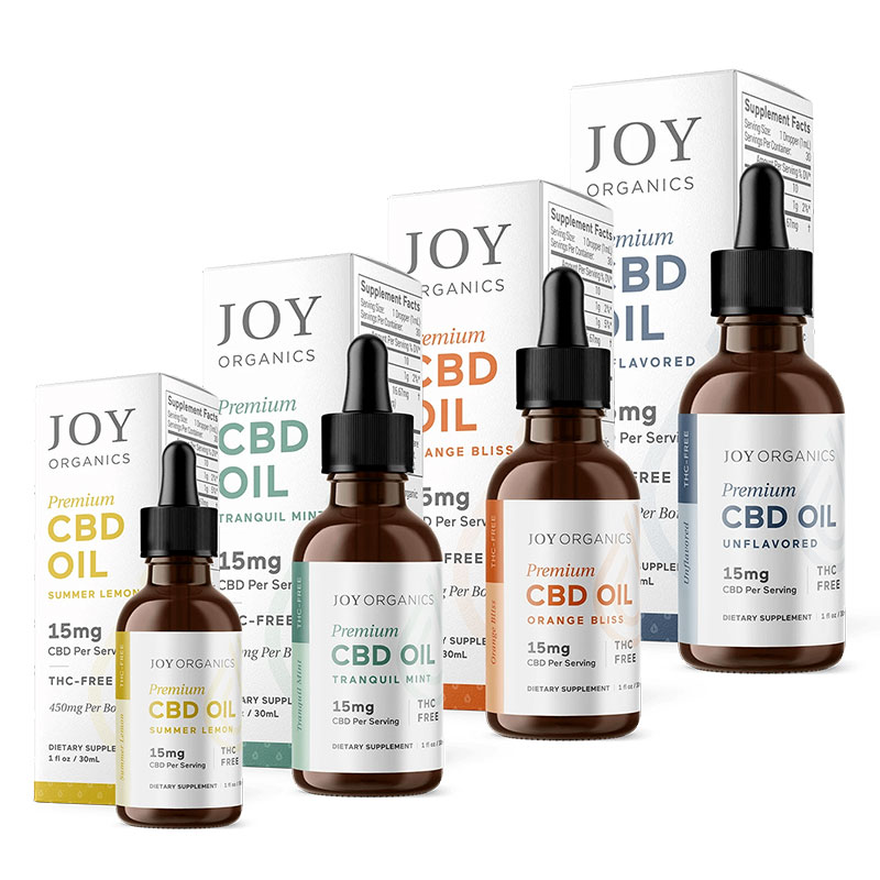 CBD Oil for Anxiety: Does it Work?