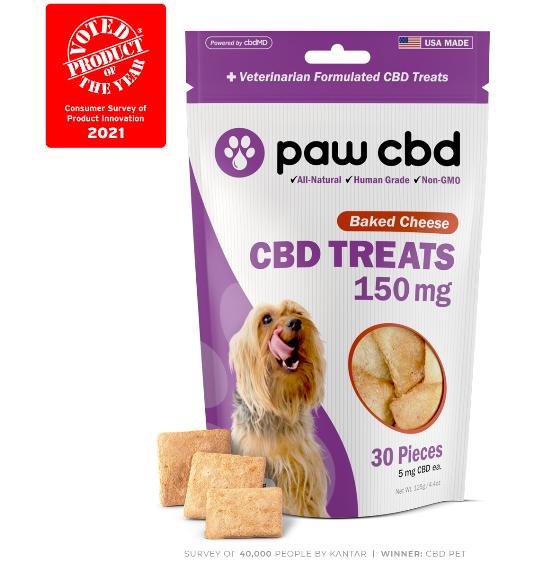 Pet CBD Oil Treats for Dogs