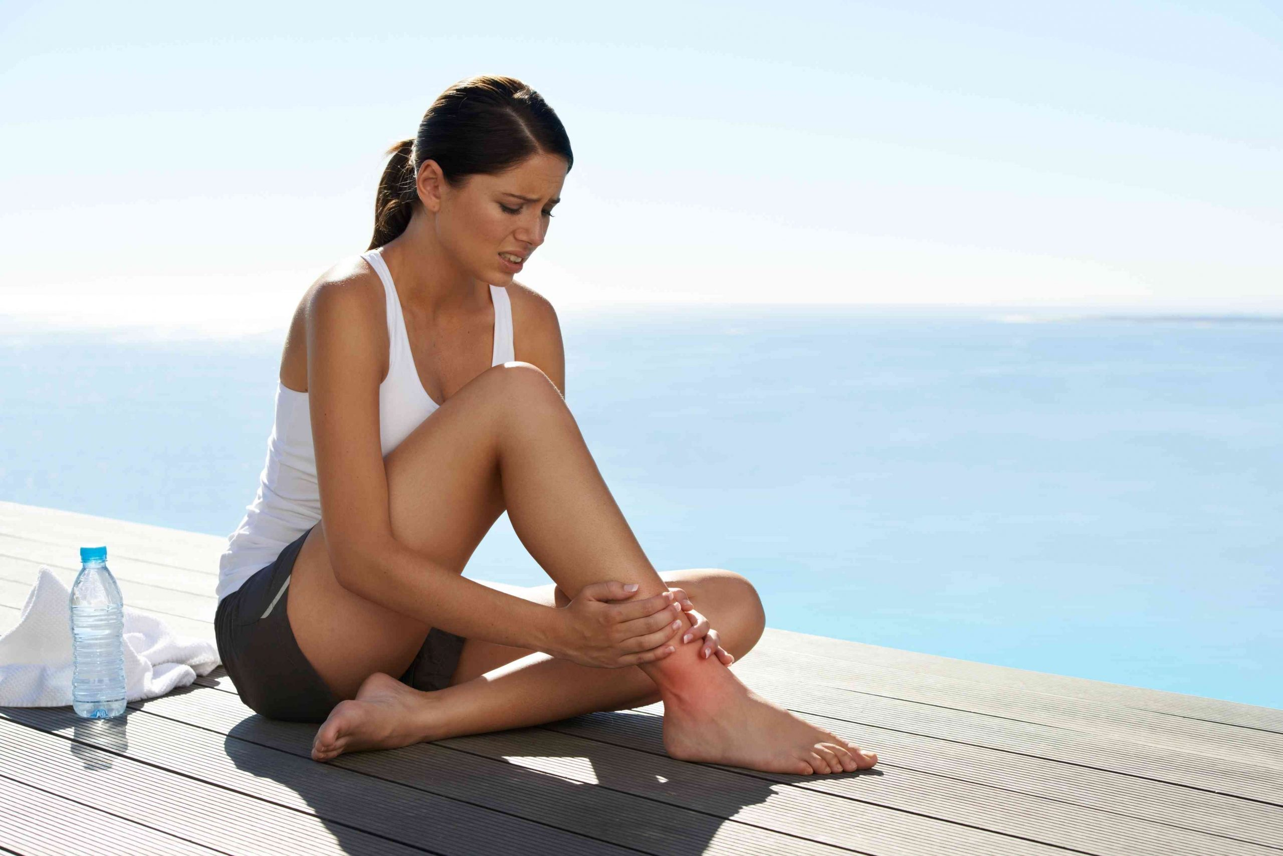 women in joint pain scaled