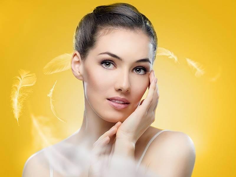 beauty tips for soft skin