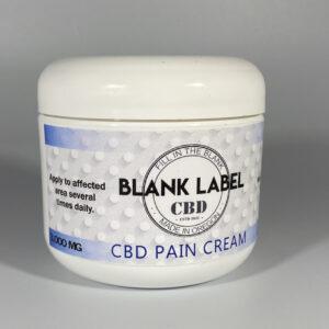 CBD Pain Cream
