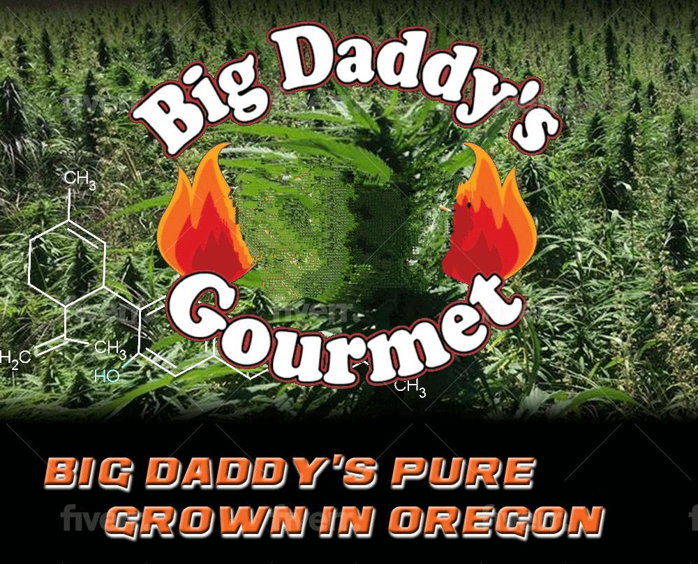 Big Daddy Logo for AD 1